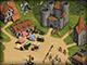Tribal Wars - Visão da aldeia